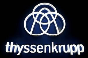 Womöglich bis zum Jahresende: Thyssenkrupp verlängert Kurzarbeit