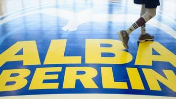 alba berlin verpflichtet ben lammers: hermannsson geht