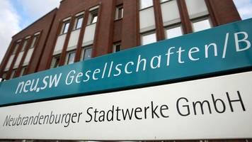 Neubrandenburger Stadtwerke boykottieren Facebook-Werbung