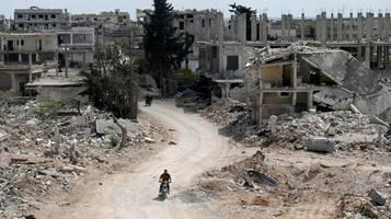 Russland und China blockieren humanitäre Hilfe für Syrien
