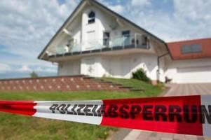 fall lübcke: bundesanwalt gibt waffenhändler-verfahren ab