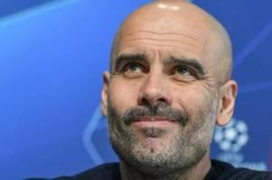 Champions-League-Sperre Manchester Citys: Urteil am 13. Juli