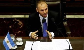 Argentinien ringt um Schuldenerlass [premium]