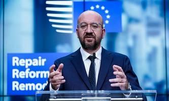 EU-Budgetvorschlag: 1074 Milliarden Euro für 2021 bis 2027
