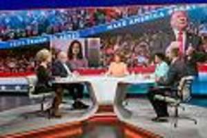 """tv-kolumne """"maybrit illner"""" - linken-politikerin sahra wagenknecht: """"im herbst kommt die große pleitewelle"""""""