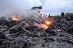 Abschuss der MH17 mit 298 Toten - Niederlande klagen Russland vor dem Europäischen Gerichtshof für Menschenrechte an
