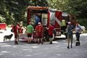 In der Steiermark - Felssturz-Drama in Österreich: Drittes Todesopfer entdeckt