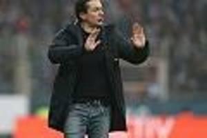 +++ Transfer-Ticker +++ - Ex-Aue-Coach Daniel Meyer wird neuer Braunschweiger Trainer
