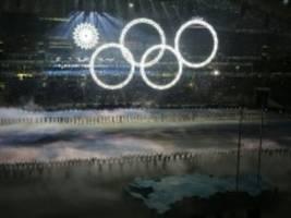 olympia 2014: danke, gerne nicht wieder