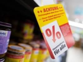 Aggressive Werbung: Der Preiskampf der Discounter geht in die nächste Runde