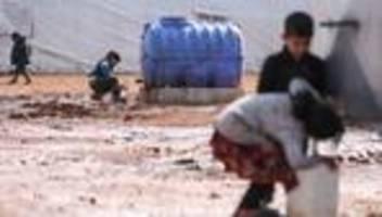 UN-Sicherheitsrat: Russland und China verhindern Hilfsprogramm für Syrien