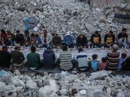 2,8 millionen menschen betroffen: russland und china blockieren syrien-hilfe