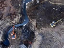 umweltkatastrophen in norilsk: putin ist verbal etwas ausgerutscht