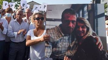 Attacke wegen Maskenpflicht: Ruf nach harten Strafen nach Tod von Busfahrer in Frankreich