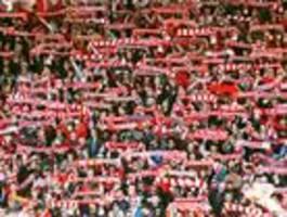 Liga und Politik streiten über Zuschauer in Bundesliga-Stadien