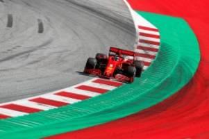 Formel 1: Vettel und die Formel 1: Perspektive verzweifelt gesucht