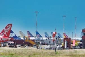 Hamburg: Wegen Corona: Die Luftfahrtbranche befindet sich im Sinkflug