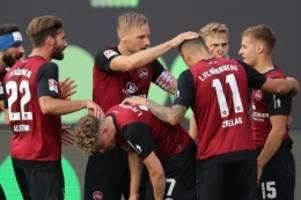 Relegation 2. Liga: Trümpfe für Nürnberg - kuriose Statistik für Ingolstadt