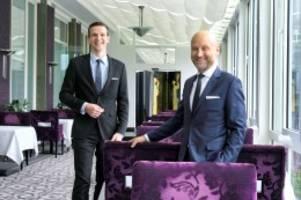 Hotels in Bremen: Ex-Atlantic-Chef Peter Pusnik kehrt in den Norden zurück