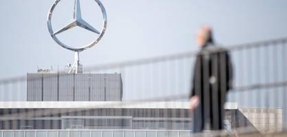 Daimler will offenbar deutlich mehr Stellen streichen als bekannt