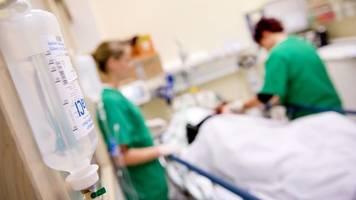 Corona-Krise hat Pflegeausbildung in Brandenburg erschwert