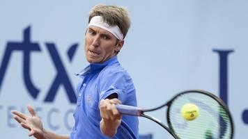 Deutscher Tennis Bund: Stebe und Marterer in Finalrunde der DTB-Serie