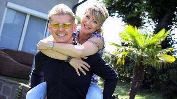 Neue-Deutsche-Welle-Star: Ich will Spaß-Sänger heiratet live im Fernsehen