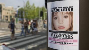 Fall Maddie McCann: Polizei sucht in Brunnen nach Madeleines Leiche