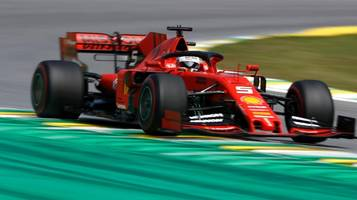 Formel 1 – Rennkalender 2020: Alle Termine und Rennen im Überblick