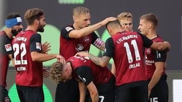 Relegation: Trümpfe für Nürnberg - kuriose Statistik für Ingolstadt