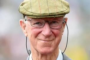 Englischer Fußball-Weltmeister Jack Charlton gestorben