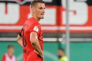 Ingolstadt mit Kapitän Kutschke - Nürnberg ohne Mavropanos