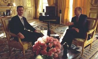 bashar al-assad: ein diktator als Überlebenskünstler [premium]