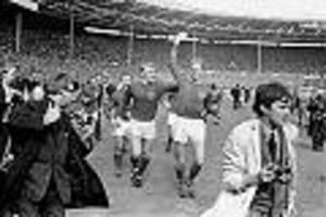 Bruder von Bobby Charlton - England trauert um Weltmeister: Fußball-Idol Jack Charlton ist tot