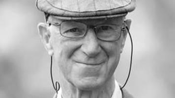 wembley-weltmeister jack charlton ist tot