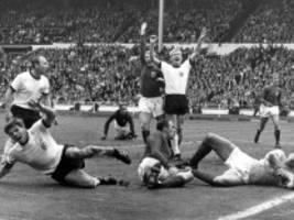 Englischer Fußball-Weltmeister: Jack Charlton ist tot