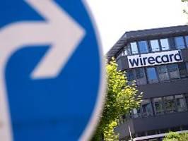 Erst kurz vor Insolvenzantrag: Bafin machte Wirecard spät zur Chefsache
