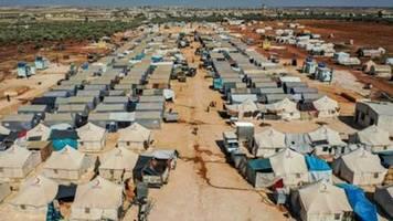 un-sicherheitsrat beschließt eingeschränkte fortsetzung von syrien-hilfen