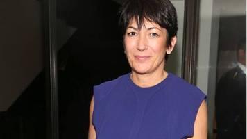 Vertraute von Jeffrey Epstein: Freunde verteidigen Ghislaine Maxwell: Sie ist nicht Cruella de Vil