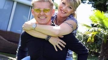 Neue-Deutsche-Welle-Star : «Ich will Spaß»-Sänger heiratet live im Fernsehen
