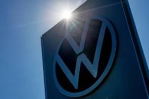 Diesel-Skandal: USA wollen inhaftierten VW-Manager Oliver Schmidt ausweisen