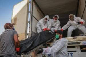 Weltgesundheitsorganisation: Höchstwert bei Infektionen: 230.000 neue Corona-Fälle