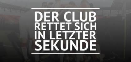Nürnberg rettet sich gegen Ingolstadt