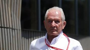 Formel 1: Red-Bull-Ring orientierte sich auch am Bundesliga-Konzept