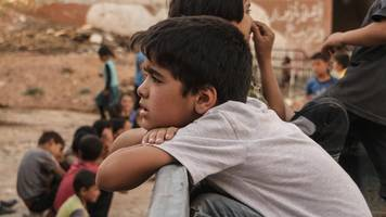 syrien-konflikt: un-sicherheitsrat beschließt hilfslieferungen für syrien