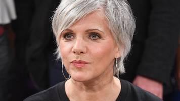 Ex-TV-Moderatorin: Birgit Schrowange genießt nach Karriere Idylle der Schweiz