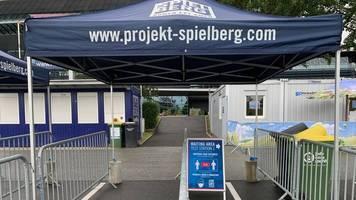 Coronavirus-Pandemie: Red-Bull-Ring orientierte sich auch am Bundesliga-Konzept