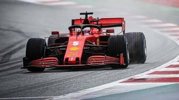 Formel 1 in Österreich: Das sagen Vettel und Leclerc zum Österreich-Debakel
