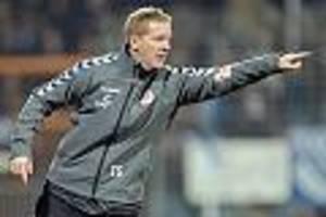 News-Ticker zur 1. und 2. Liga - Timo Schultz beerbt Jos Luhukay und wird neuer Trainer von St. Pauli