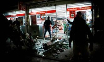 Stammbaumforschung: Nach Stuttgarter Krawallnacht: Ermittler erfragen Nationalität der Verdächtigen – es hagelt Kritik